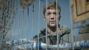 I couldn't find any promotional images for season 2 of In the Flesh so, I chose this cool picture instead.